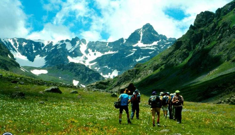 rizede-gezilecek-yerler-kackar-dağları-milli-parki